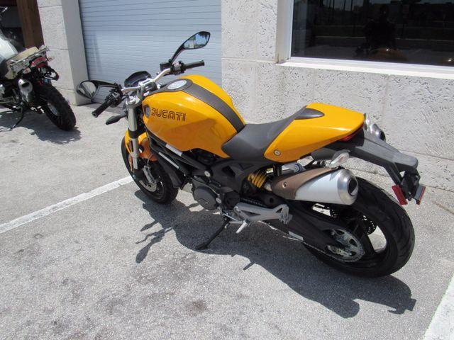 2014 Ducati Monster 696 Dania Beach, Florida 13