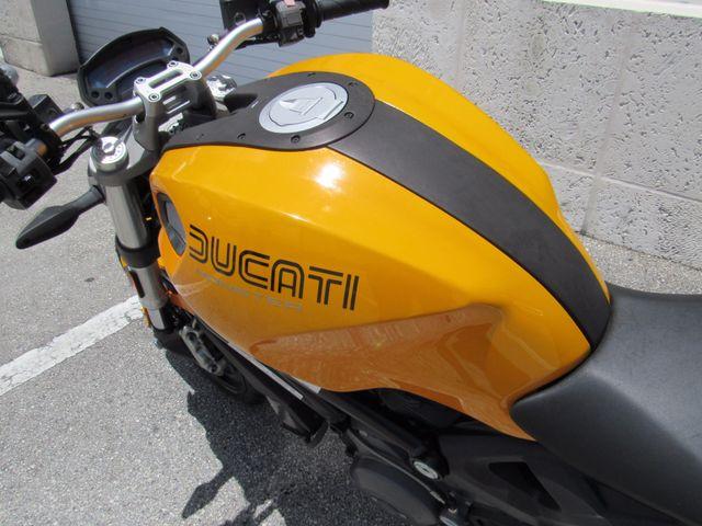 2014 Ducati Monster 696 Dania Beach, Florida 14