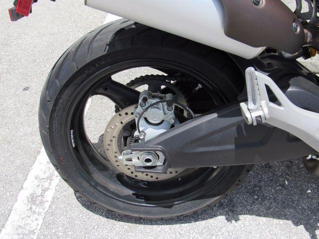 2014 Ducati Monster 696 Dania Beach, Florida 4