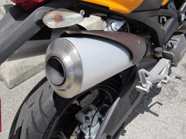 2014 Ducati Monster 696 Dania Beach, Florida 5