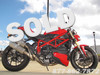 2014 Ducati STREETFIGHTER 848 STREETFIGHTER 848 McHenry, Illinois