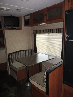 2014 Dutchmen Dutchmen 257RGBS  city Florida  RV World of Hudson Inc  in Hudson, Florida