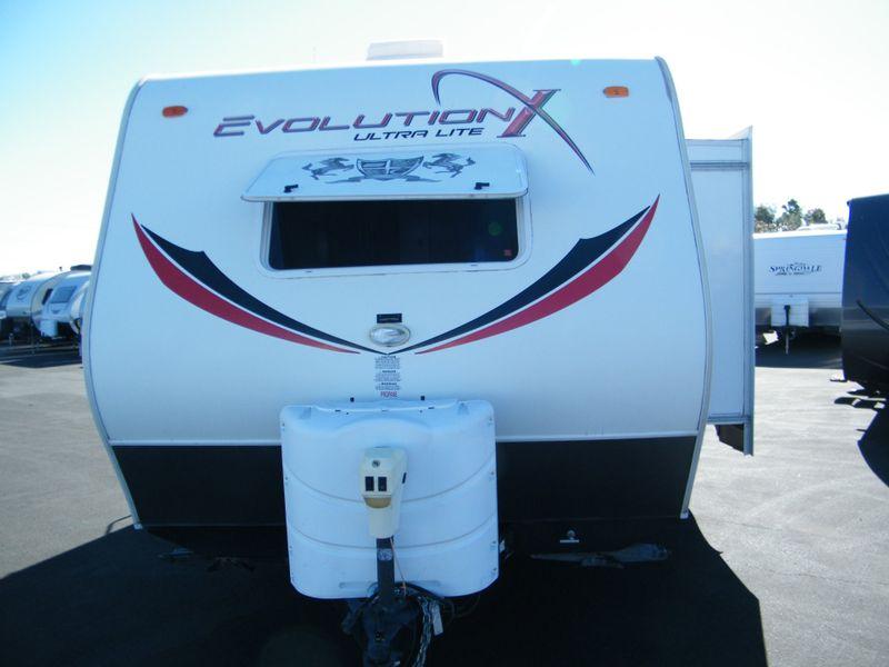 2014 Eclipse Evolution X 17FBS  in Surprise, AZ