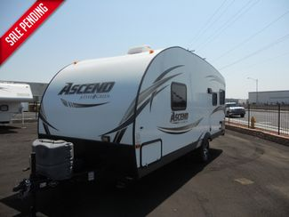 2014 Ascend 191RD   in Surprise-Mesa-Phoenix AZ