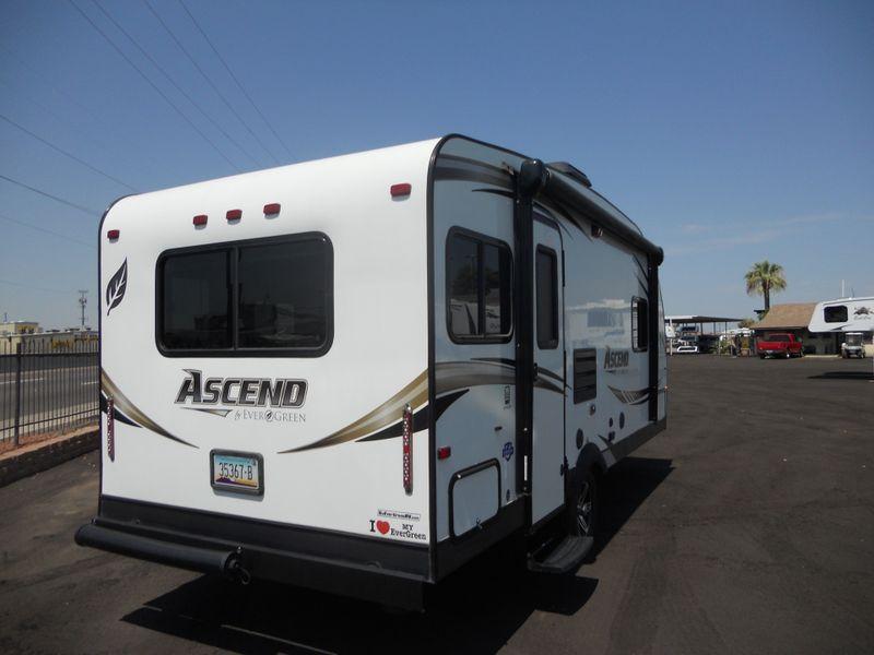 2014 Ascend 191RD   in Phoenix, AZ