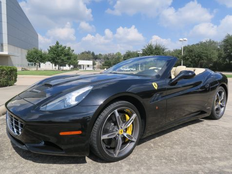 2014 Ferrari California  in Houston, Texas