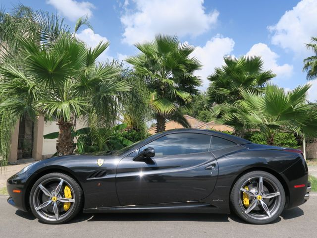 2014 Ferrari California  in Houston Texas