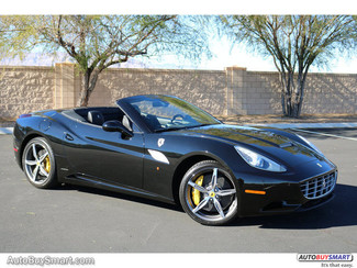 2014 Ferrari California in Las, Vegas,