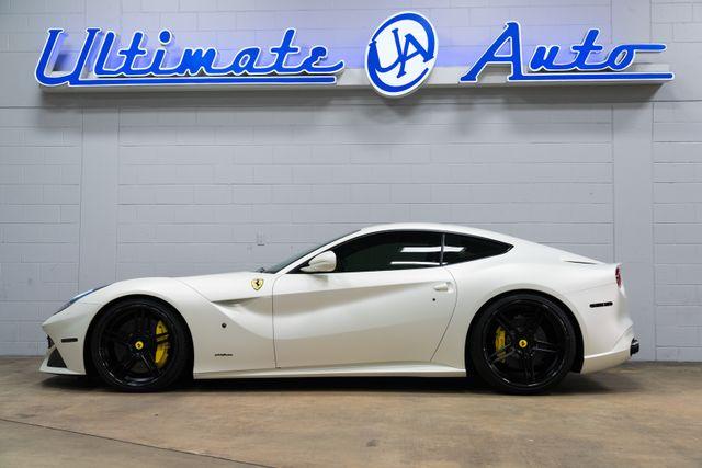 2014 Ferrari F12berlinetta Orlando, FL 1