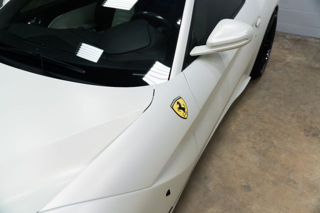 2014 Ferrari F12berlinetta Orlando, FL 8