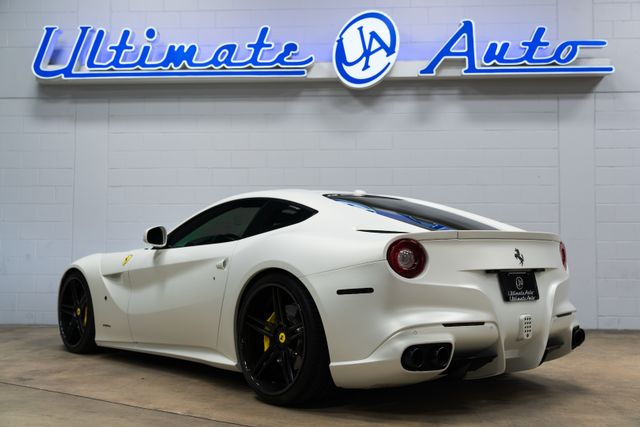 2014 Ferrari F12berlinetta Orlando, FL 2