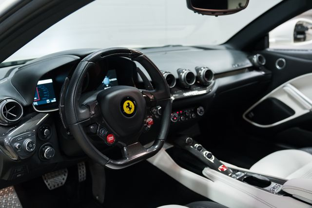 2014 Ferrari F12berlinetta Orlando, FL 25