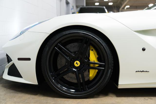2014 Ferrari F12berlinetta Orlando, FL 17