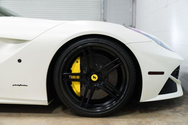 2014 Ferrari F12berlinetta Orlando, FL 19