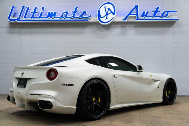 2014 Ferrari F12berlinetta Orlando, FL 4