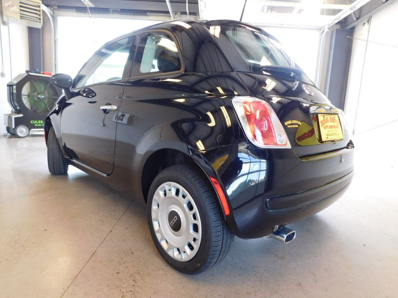 2014 Fiat 500 Pop  city TN  Doug Justus Auto Center Inc  in Airport Motor Mile ( Metro Knoxville ), TN