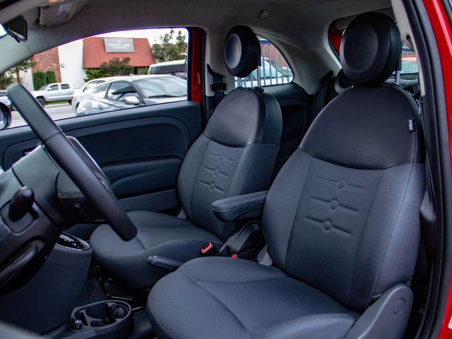 2014 Fiat 500 Pop Burbank, CA 11