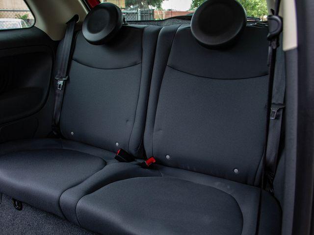 2014 Fiat 500 Pop Burbank, CA 12