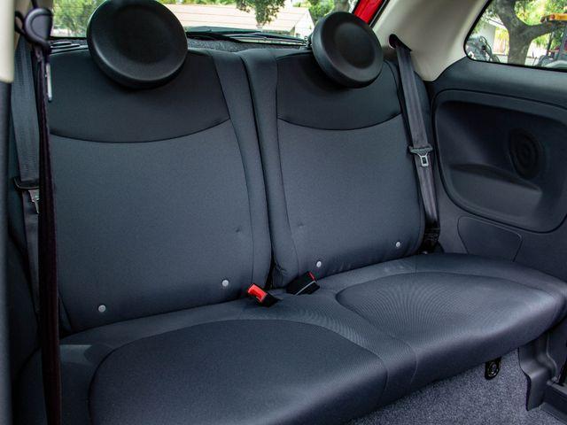 2014 Fiat 500 Pop Burbank, CA 14