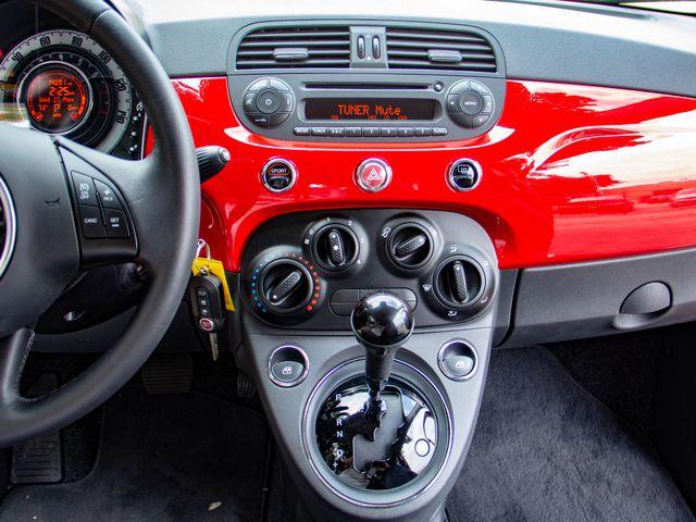 2014 Fiat 500 Pop Burbank, CA 15