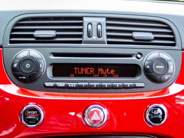 2014 Fiat 500 Pop Burbank, CA 16