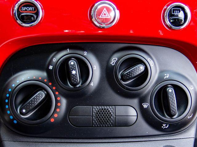 2014 Fiat 500 Pop Burbank, CA 17