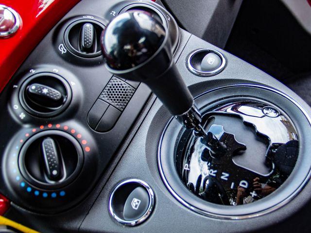 2014 Fiat 500 Pop Burbank, CA 19