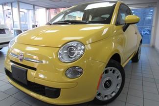 2014 Fiat 500 Pop Chicago, Illinois