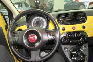 2014 Fiat 500 Pop Chicago, Illinois 18