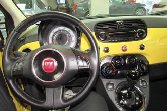 2014 Fiat 500 Pop Chicago, Illinois 19