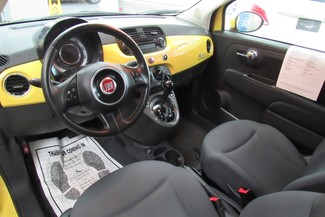 2014 Fiat 500 Pop Chicago, Illinois 20
