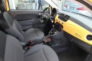 2014 Fiat 500 Pop Chicago, Illinois 22