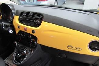 2014 Fiat 500 Pop Chicago, Illinois 23