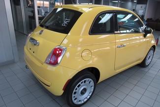 2014 Fiat 500 Pop Chicago, Illinois 10