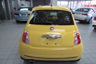 2014 Fiat 500 Pop Chicago, Illinois 12