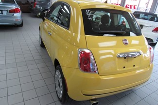 2014 Fiat 500 Pop Chicago, Illinois 11