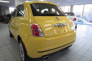 2014 Fiat 500 Pop Chicago, Illinois 5