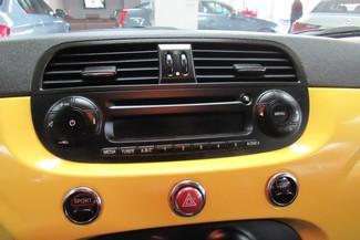 2014 Fiat 500 Pop Chicago, Illinois 28