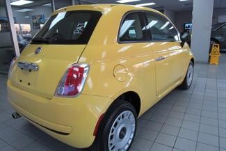 2014 Fiat 500 Pop Chicago, Illinois 6