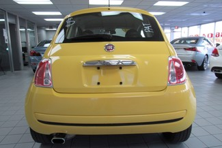 2014 Fiat 500 Pop Chicago, Illinois 9