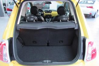 2014 Fiat 500 Pop Chicago, Illinois 13