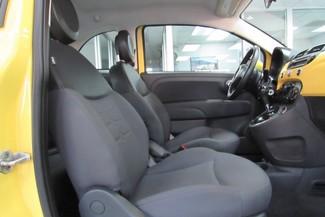 2014 Fiat 500 Pop Chicago, Illinois 15
