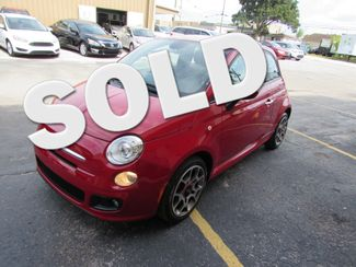 2014 Fiat 500 in Clearwater Florida