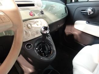 2014 Fiat 500 Sport Little Rock, Arkansas 16