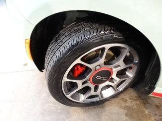 2014 Fiat 500 Sport Little Rock, Arkansas 17