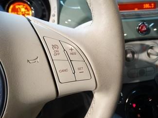 2014 Fiat 500 Sport Little Rock, Arkansas 22