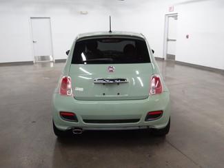 2014 Fiat 500 Sport Little Rock, Arkansas 5