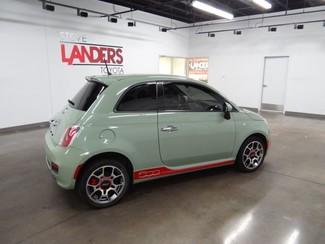 2014 Fiat 500 Sport Little Rock, Arkansas 6