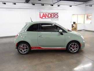 2014 Fiat 500 Sport Little Rock, Arkansas 7