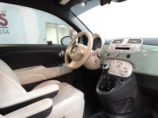 2014 Fiat 500 Sport Little Rock, Arkansas 8